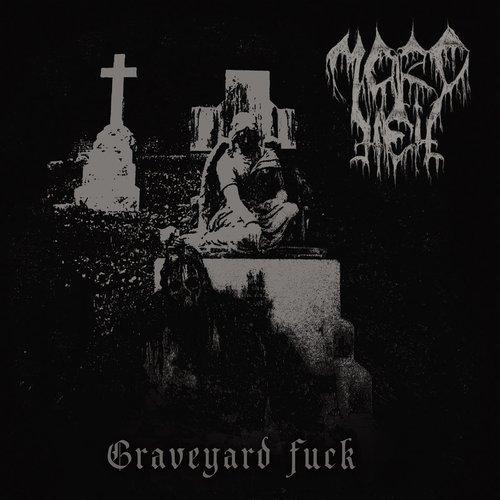 Mordhell - Graveyard Fuck Digi-CD