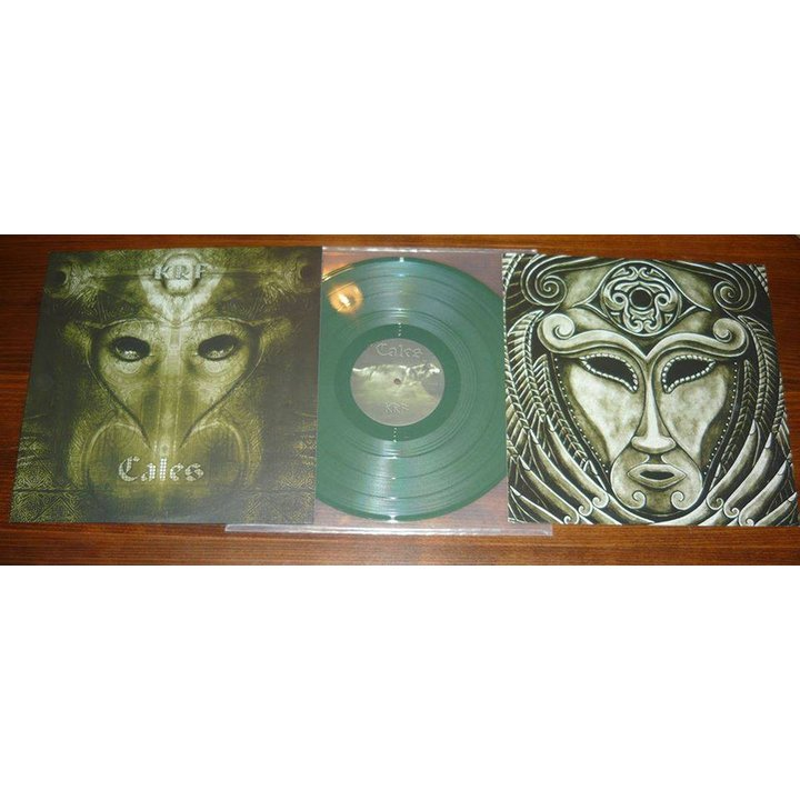 Cales - KRF LP