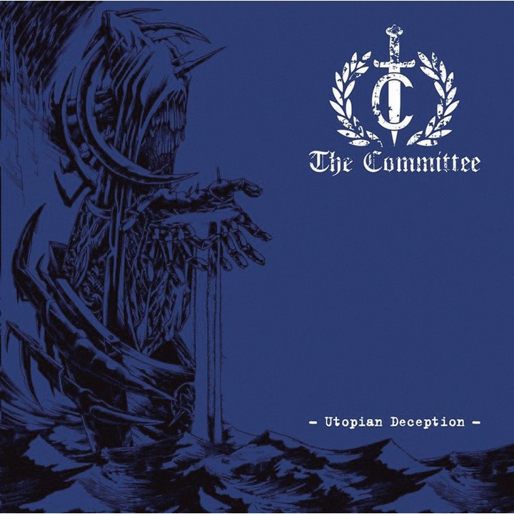 The Committee - Utopian Deception Digi-CD