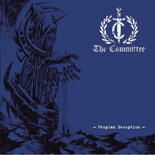 The Committee - Utopian Deception Digi-CD