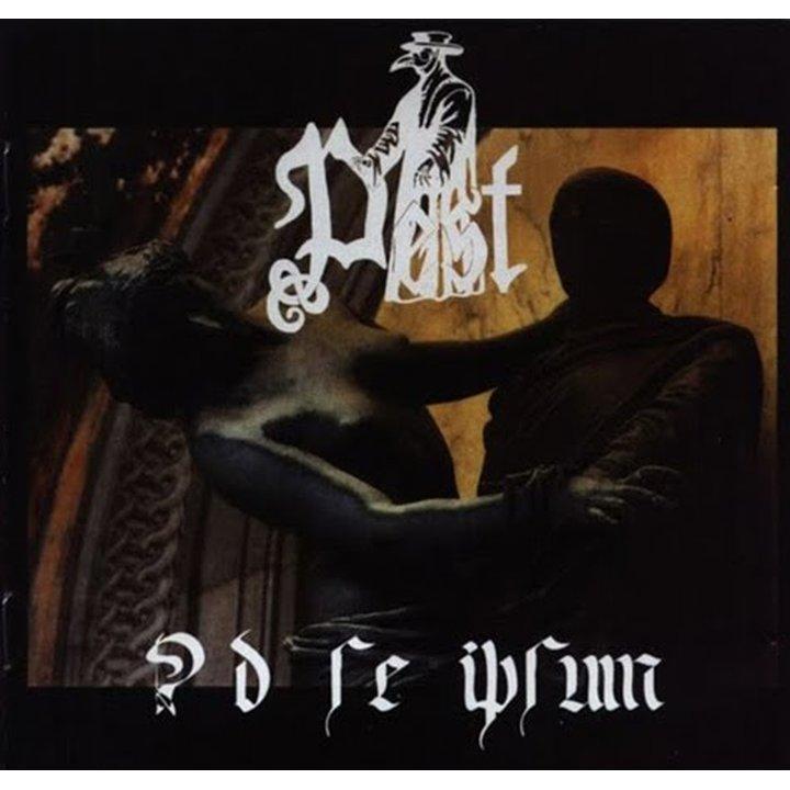Pest - Ad Se Ipsum CD