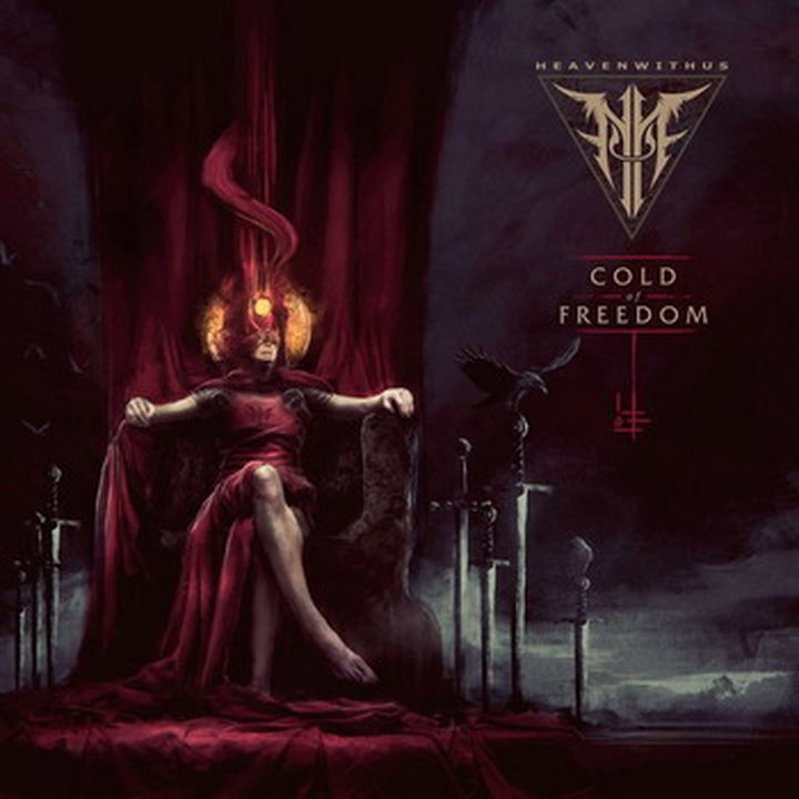 Heavenwithus - Cold Of Freedom CD