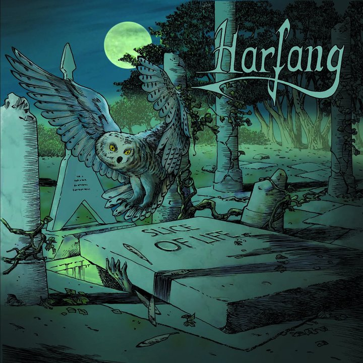Harfang - Slice Of Life 2CD