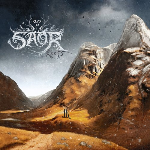 Saor - Roots - Slipcase CD