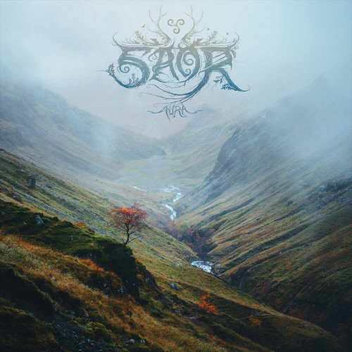 Saor - Aura - Slipcase CD
