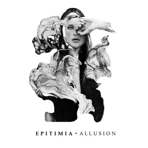 Epitimia - Allusion Digi-CD