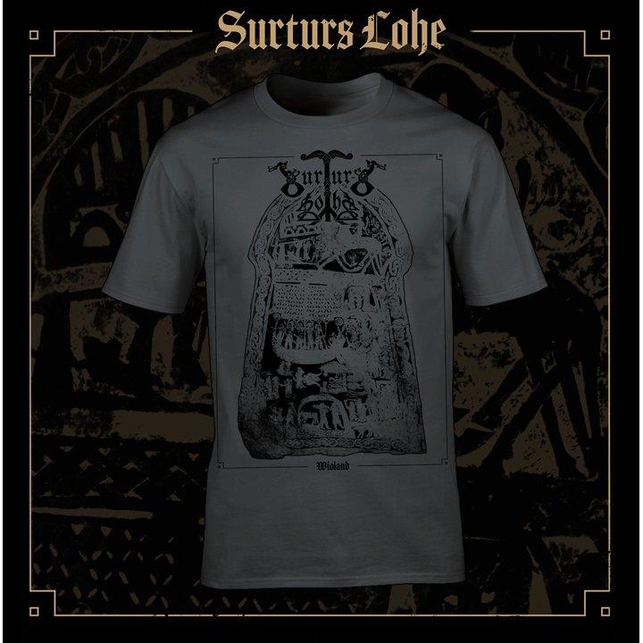 Surturs Lohe - Wioland T-Shirt