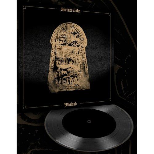 Surturs Lohe – Wioland 7inch Vinyl EP