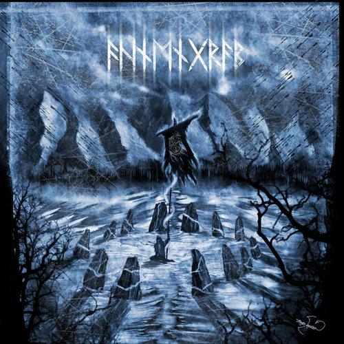 Ahnengrab - s/t Digi-CD