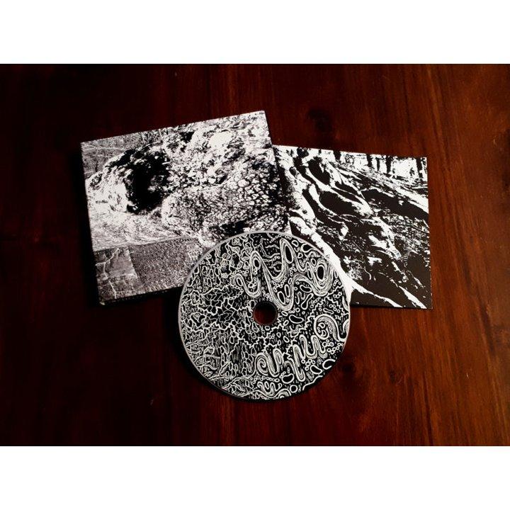 Siechtum - Hinab Digi-CD