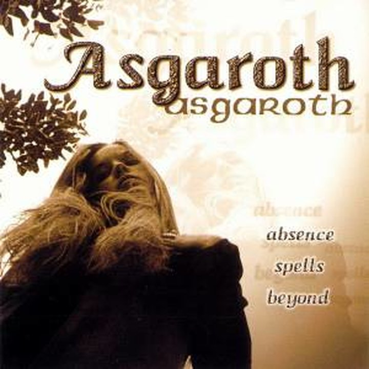 Asgaroth - Absence Spells Beyond / Trapped In The Depths Of Eve...CD