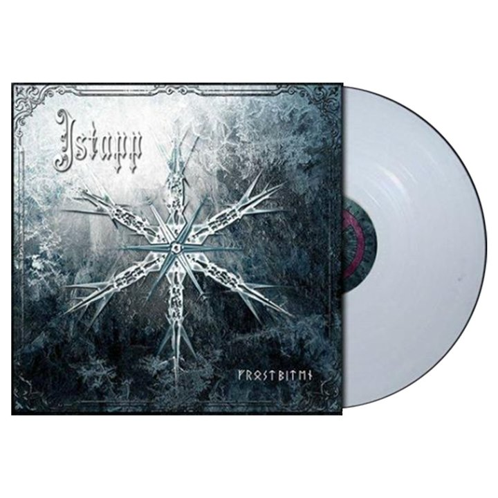 Istapp - Frostbiten LP