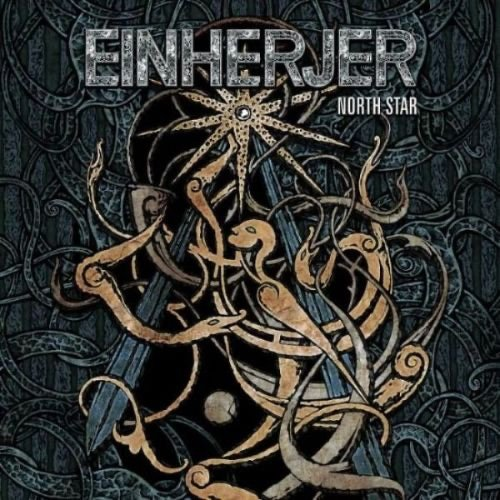 Einherjer - North Star Digi-CD