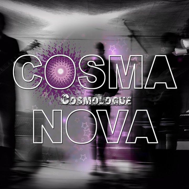 Cosma Nova - Cosmoloque EP