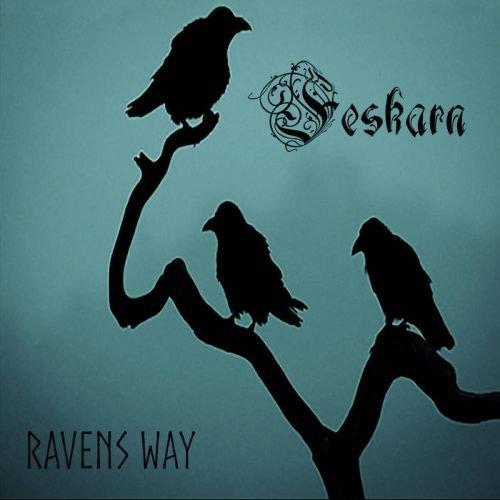 Feskarn - Ravens Way Digisleeve-CD