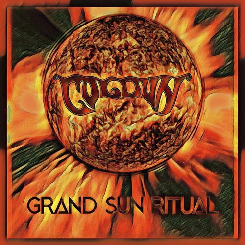 Coldun - III: Grand Sun Ritual Digi-CD