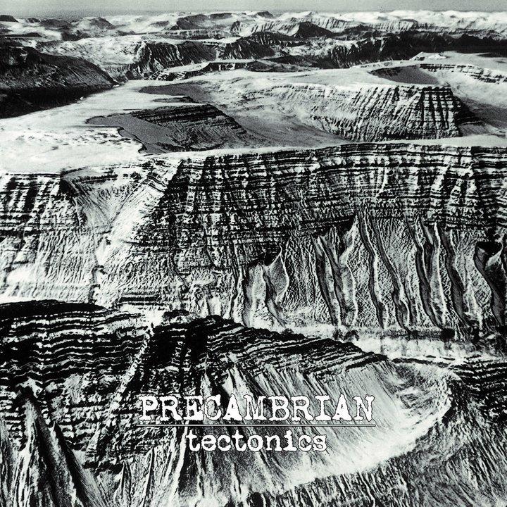 Precambrian - Tectonics CD