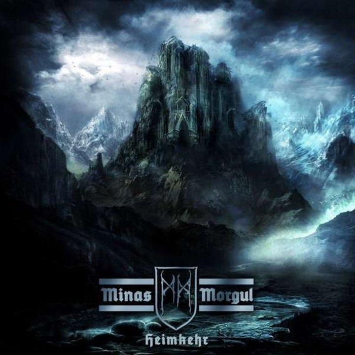 Minas Morgul – Heimkehr Digi-CD