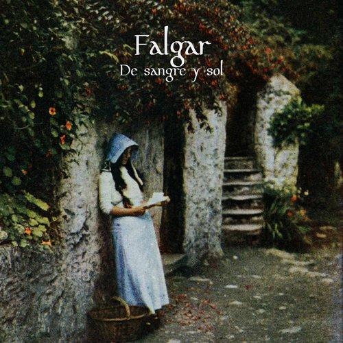 Falgar - De Sangre Y Sol Digi-CD