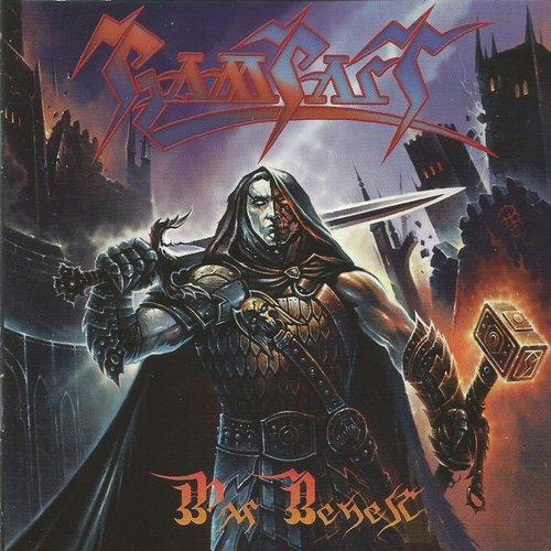 Rampart - War Behest CD