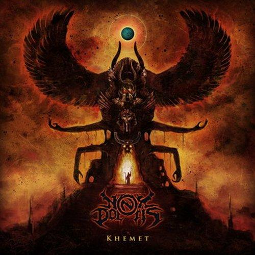 Nox Doloris – Khemet CD