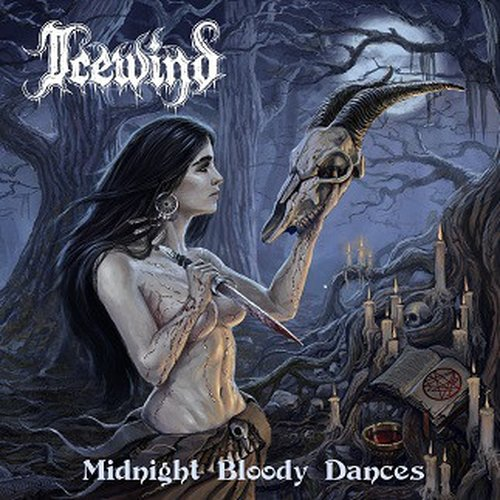 Icewind - Midnight Bloody Dances CD