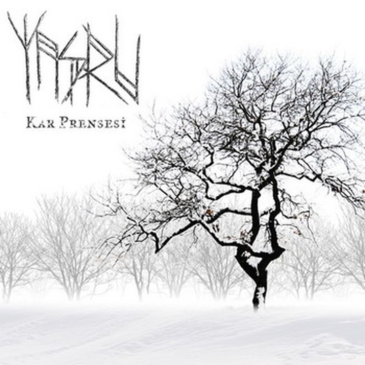 Yasru - Kar Prensesi CD