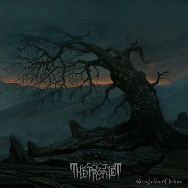 The Prophet - Strongholds Of Nature CD