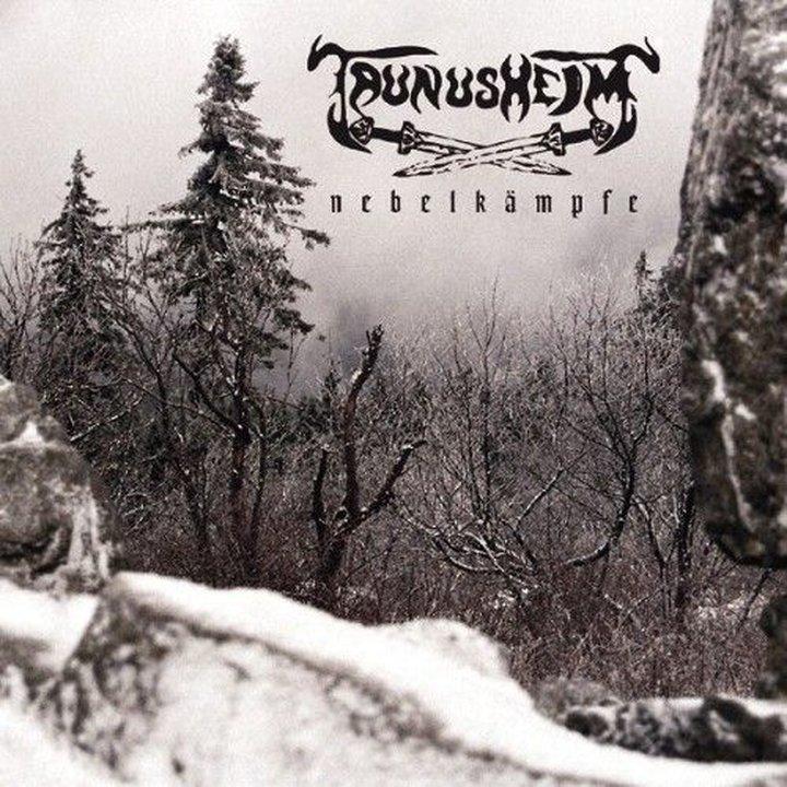 Taunusheim - Nebelkämpfe CD