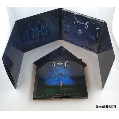 Mysticon - Silva Oculis Corvi Digi-CD