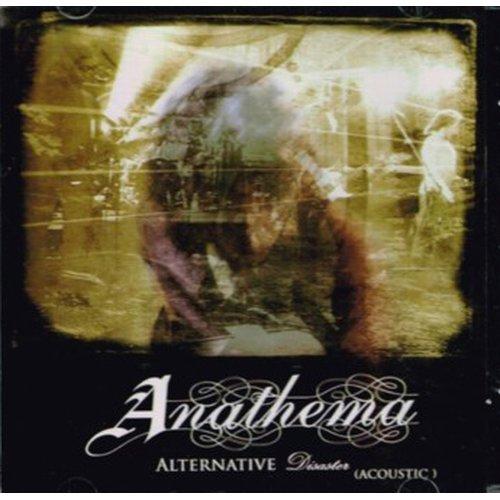 Anathema - Alternative Disaster (Acoustic) CD