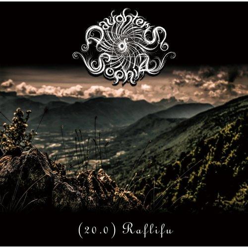 Daughters of Sophia - (20.0) Raflifu CD