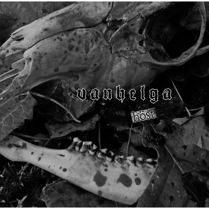 Vanhelga – Höst CD