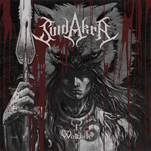 Suidakra - Wolfbite Digi-CD