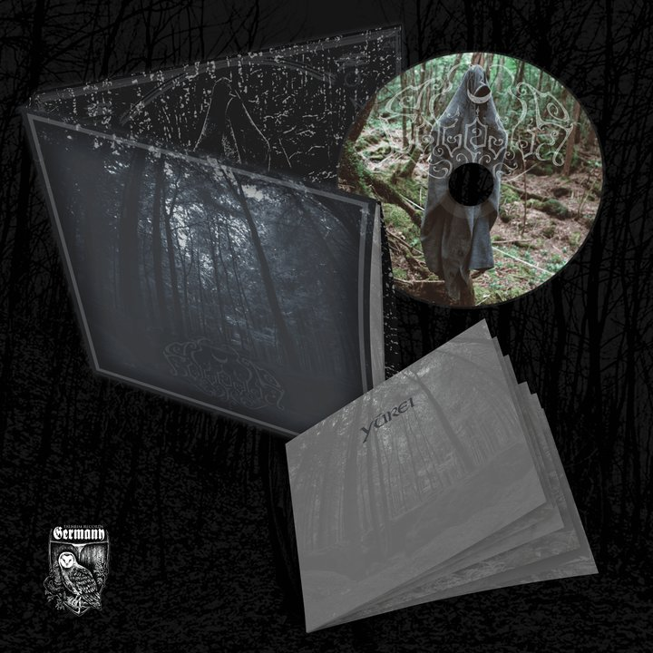 Eclipsus - Yurei Digi-CD