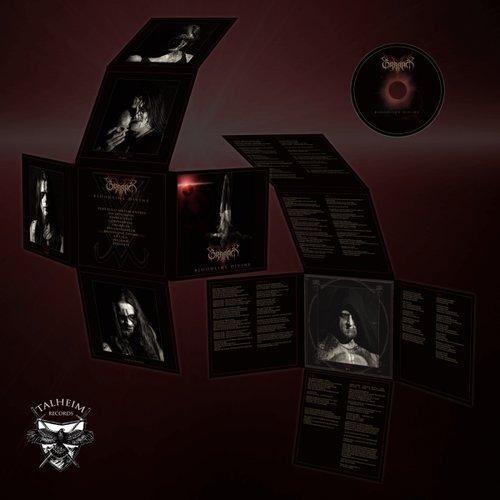 Grabak - Bloodline Divine Digi-CD