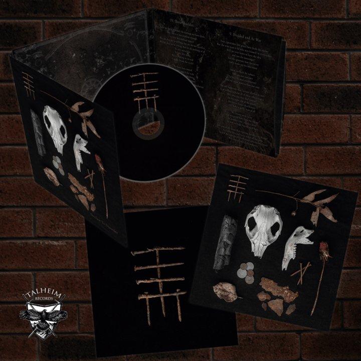 The Harvest Moon - Decline To Disorder Digi-CD