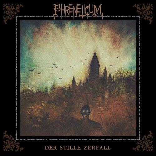 Phreneticum - Der Stille Zerfall CD