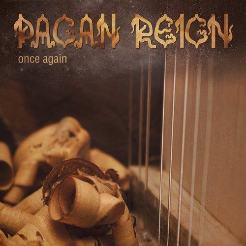 Pagan Reign - Once Again Digi-CD + sleeve case