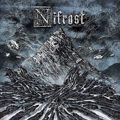 Nifrost - Orkja Digi-CD