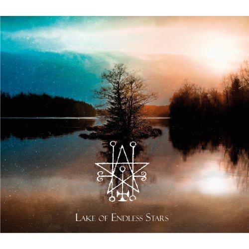 Astarot - Lake Of Endless Stars Digi-CD