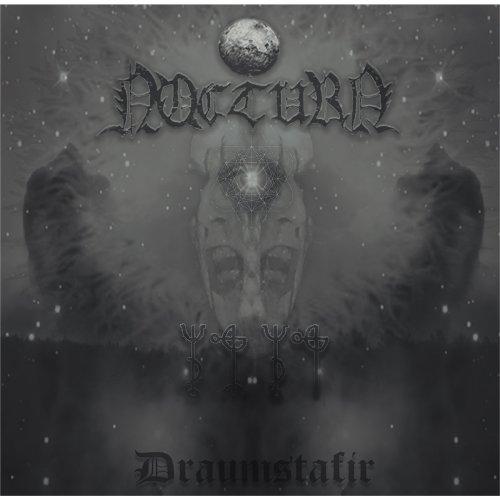 Nocturn - Draumstafir CD