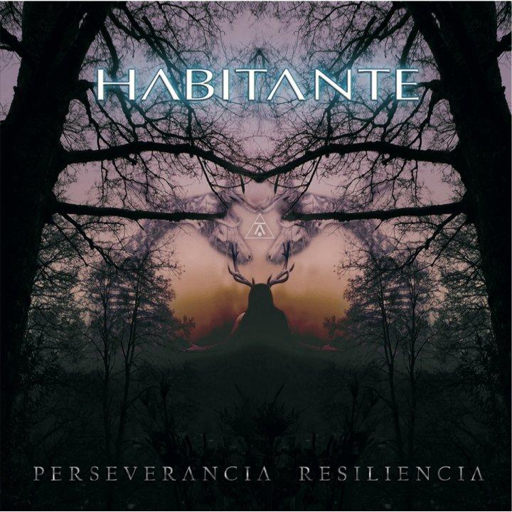 Habitante - Perseverancia Resiliencia CD