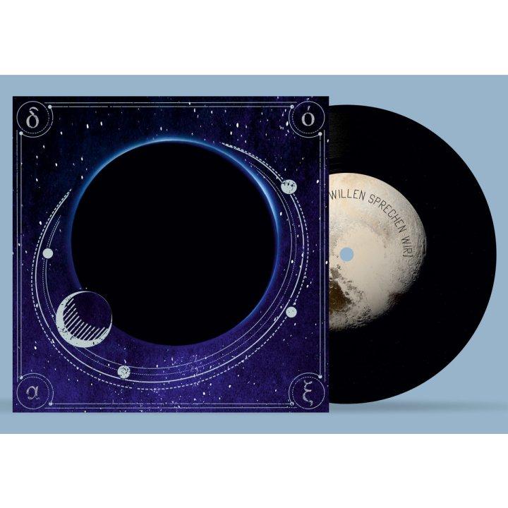 Plutonyan - Doxa Vinyl 7inch EP