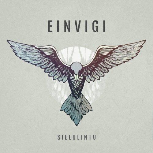 Einvigi - Sielulintu Digi-CD
