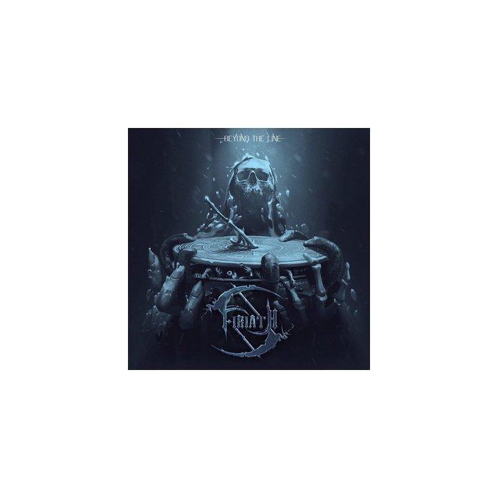 Firiath - Beyond The Line CD