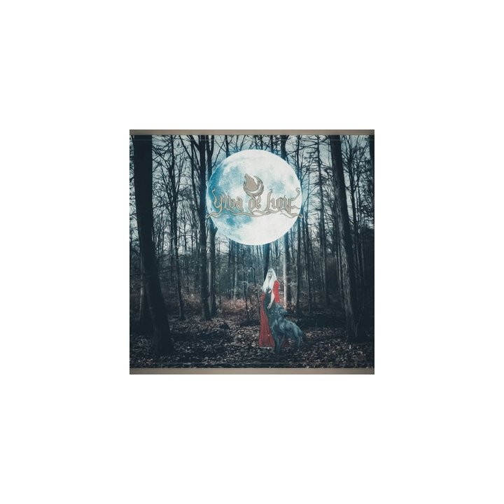 Ylva de Lune – I Digi-CD