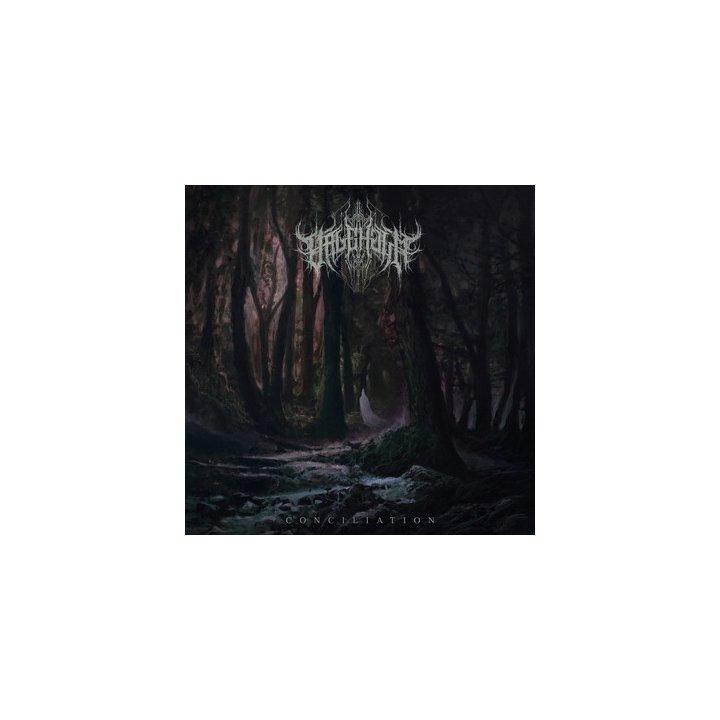 Valeholm – Conciliation CD