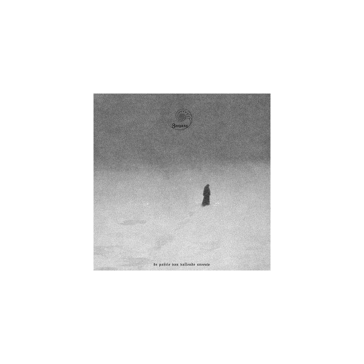 Zeegang - De poëzie van vallende sneeuw CD