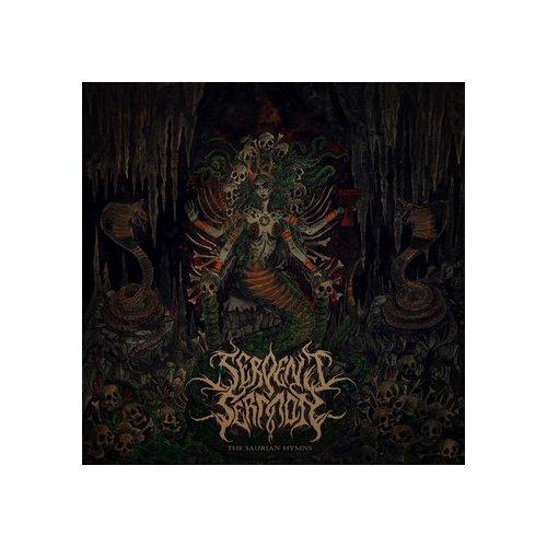 Serpent Sermon - The Saurian Hymns CD